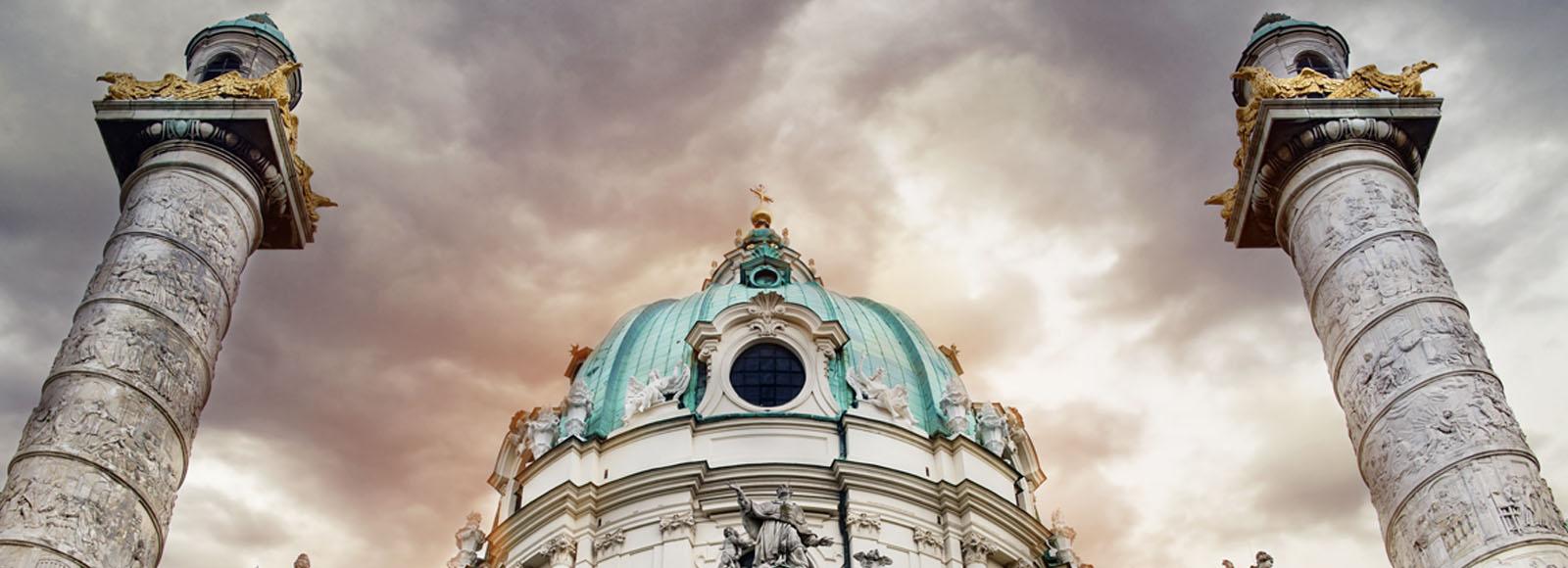 Karlskirche Wien Konzerte